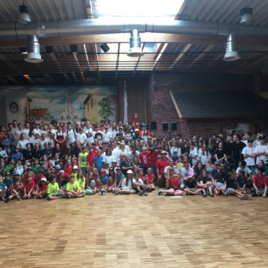 JRK Bezirkswettbewerb 2019