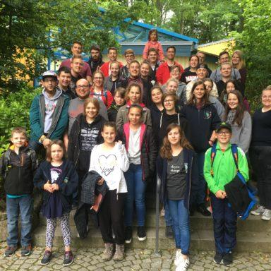 JRK Ferienfahrt 2019