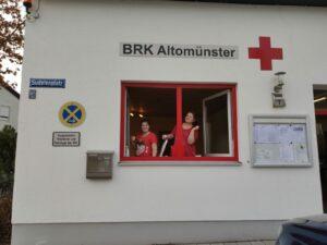 Renovierung JRK-Haus Altomünster