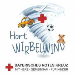 Logo Kinderhort Wirbelwind in Vierkirchen