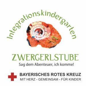 Logo Integrationskindergarten-Zwergerlstube in Karlsfeld