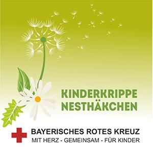 Logo Kinderkrippe Nesthäkchen in Karlsfeld