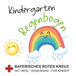 Logo Kindergarten Regenbogen Altomünster