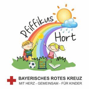 Logo Kinderhort Pfiffikus in Karlsfeld