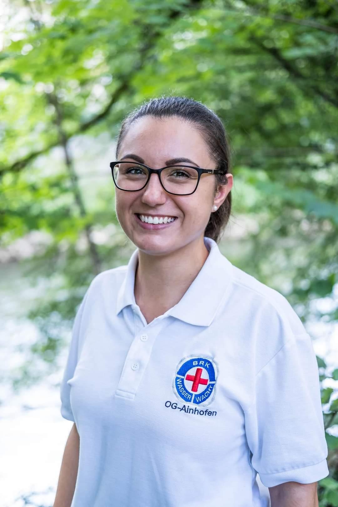 neue Leitung der WaWa Bettina Kugler