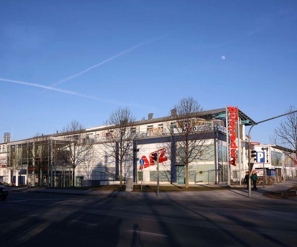AEZ Dachau, Fraunhoferstr. 1, 85221 Dachau